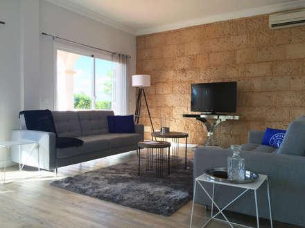 mediterrane wohnzimmer ideen & inspiration | homify