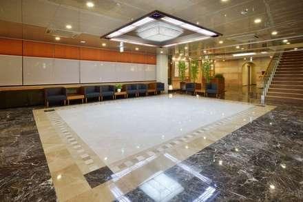 قاعة مؤتمرات تنفيذ (주)이지테크(EASYTECH Inc.)
