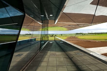 Museums by ALUCOBOND - 3A Composites GmbH