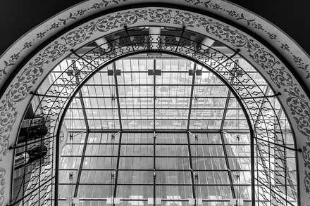 """БЦ """"Литейный 26"""": Торговые центры в . Автор – Belimov-Gushchin Andrey"""