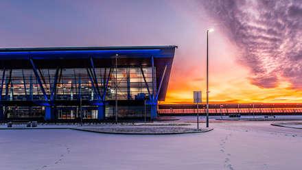 Lapangan terbang by Belimov-Gushchin Andrey