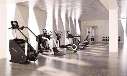 GymCompany Bespoke: minimalistic Gym by GymCompany Bespoke