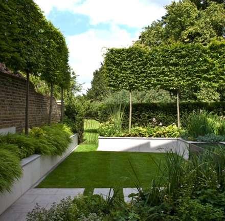 Aus dem Garten wird eine Oase : klassischer Garten von Paul Marie Creation