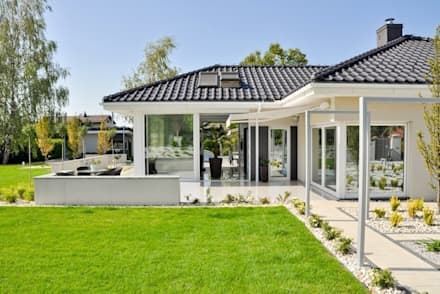 Bungalows: Architecture, Inspiration & Pictures | Homify