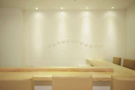 Ichii: By Seog Be Seog | 바이석비석의  레스토랑