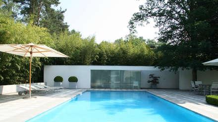 Zwembad design ideeën inspiratie en foto s homify