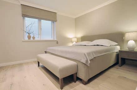 Landhausstil Schlafzimmer Einrichtungsideen Und Bilder | Homify