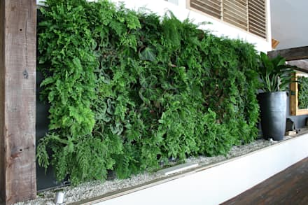 活動場地 by Quadro Vivo Urban Garden Roof & Vertical