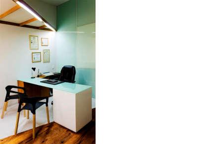 Clínicas de estilo  por TACO Taller de Arquitectura Contextual