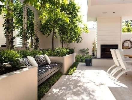 Pflanzen & Co.:  Terrasse von Paul Marie Creation