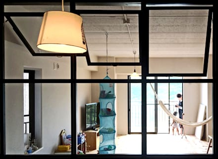 Fenster von GRID DESIGN 株式会社