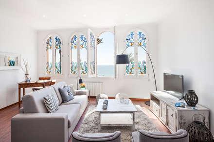 Comedores ideas dise os y decoraci n homify - Apartamentos mediterraneo sitges ...