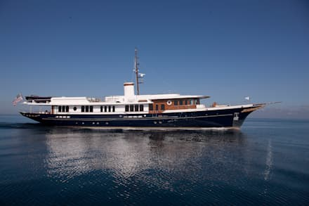 classic Yachts & jets by all