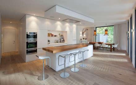 Küche S.: Moderne Küche Von Rother Küchenkonzepte + Möbeldesign Gmbh