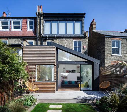 Winchmore Hill, London:  Windows  by Maxlight