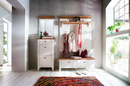 mediterranean style dressing rooms homify. Black Bedroom Furniture Sets. Home Design Ideas