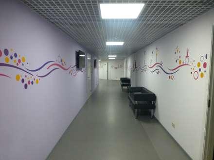 Estadios de estilo  por 33dodo