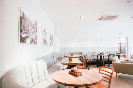 The Forum :  Gastronomy by Simple Simon Design
