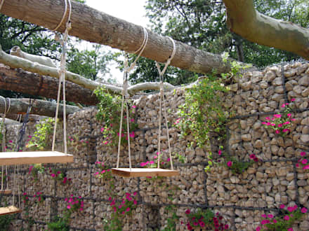 Foto installazione: Giardino in stile in stile Moderno di Stefania Lorenzini garden designer