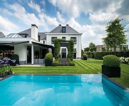 Swimming Pool Designs, Ideen und Bilder | homify