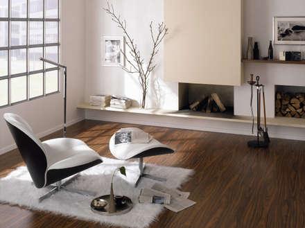 Produkte - Laminat: moderne Wohnzimmer von Holz Pirner GmbH