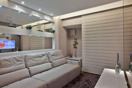Ruang Multimedia by Designer de Interiores e Paisagista Iara Kílaris