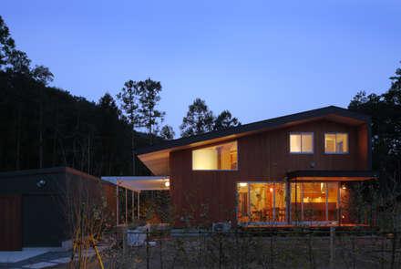 日高の家: TAMAI ATELIERが手掛けた家です。