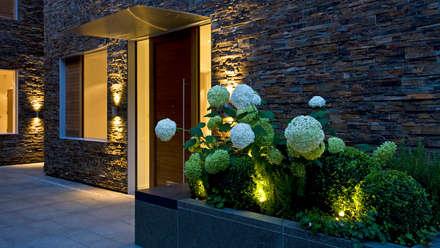 Luxus Gestaltung : moderne Häuser von Paul Marie Creation