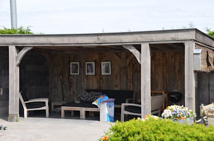 Cliniche in stile  di Tuin van Heden
