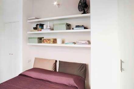 Camera da letto idee immagini e decorazione homify for 5 piani casa moderna camera da letto