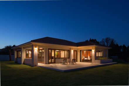 .: 小林建築設計事務所が手掛けた家です。
