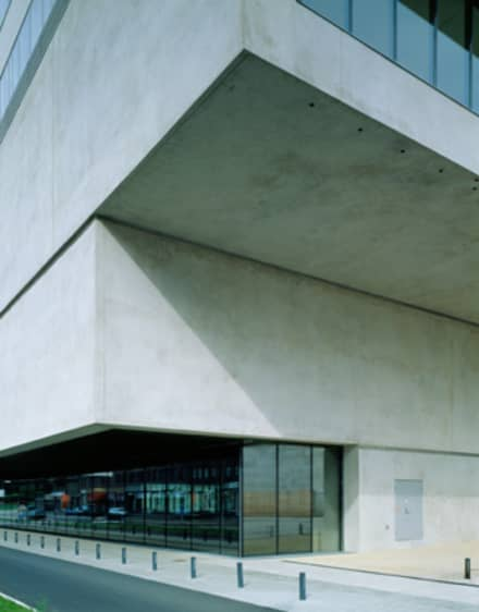 Museum of World Culture, Gothenburg, Sweden:  Museums by Brisac Gonzalez Architects