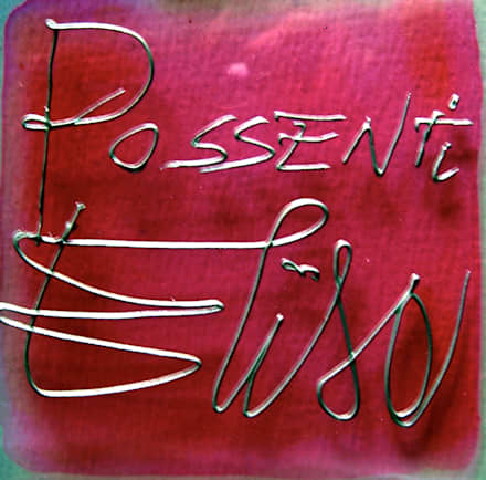 Possenti Elisa Art: Finestre in stile  di ELISA POSSENTI ART