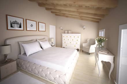 Idee arredamento casa interior design homify for Arredamento casa uomo single