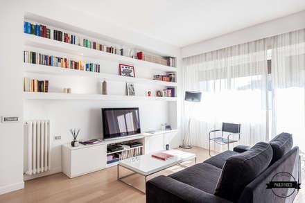 Phòng khách by Paolo Fusco Photo