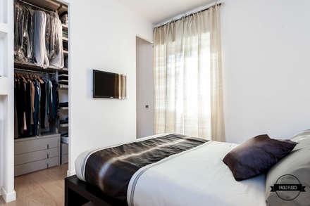 Camera da letto: Camera da letto in stile in stile Minimalista di Paolo Fusco Photo