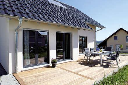 Terrace by FingerHaus GmbH