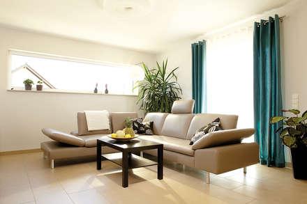 wohnzimmer einrichtung, design, inspiration und bilder | homify - Moderne Wohnzimmer Deko