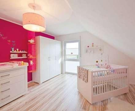 VIO 302 - Kinderzimmer :  Babyzimmer von FingerHaus GmbH