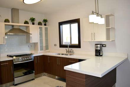 Cocinas ideas im genes y decoraci n homify - Ideas para disenar una cocina ...