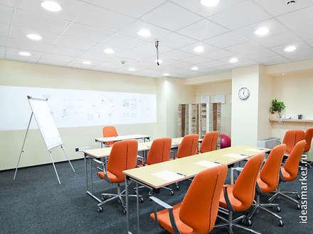 Переговорные комнаты в Катерина-парке: Конференц-центры в . Автор – IdeasMarket