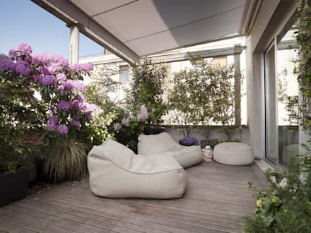Terrace by Le Verande srls
