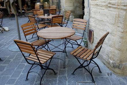 Bares y clubs de estilo colonial arquitectura y dise o - Provence mobiliario ...