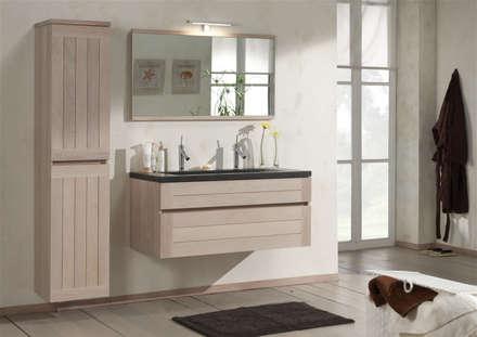 Badezimmer Ideen im Landhausstil | homify