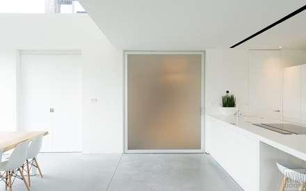 Portas de vidro  por Anyway Doors