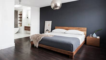 chambre images id es et d coration homify. Black Bedroom Furniture Sets. Home Design Ideas