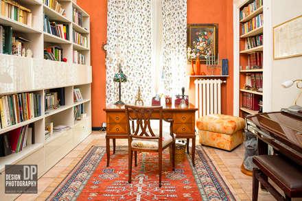 Fotografia immobiliare: Studio in stile in stile Moderno di Design Photography