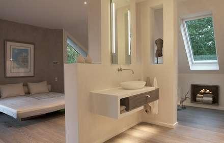 spa ideen inspiration und bilder homify. Black Bedroom Furniture Sets. Home Design Ideas