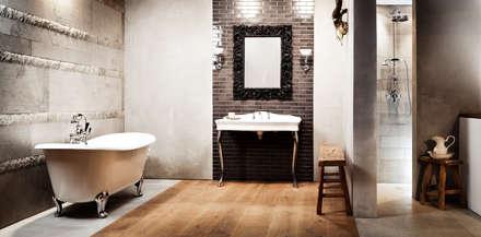 Bäder Im Landhausstil badezimmer ideen einrichtung bilder im landhausstil homify