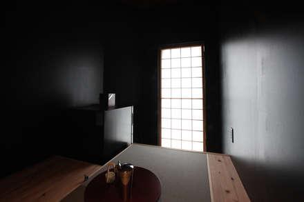 酒部屋: atelier mが手掛けたワインセラーです。